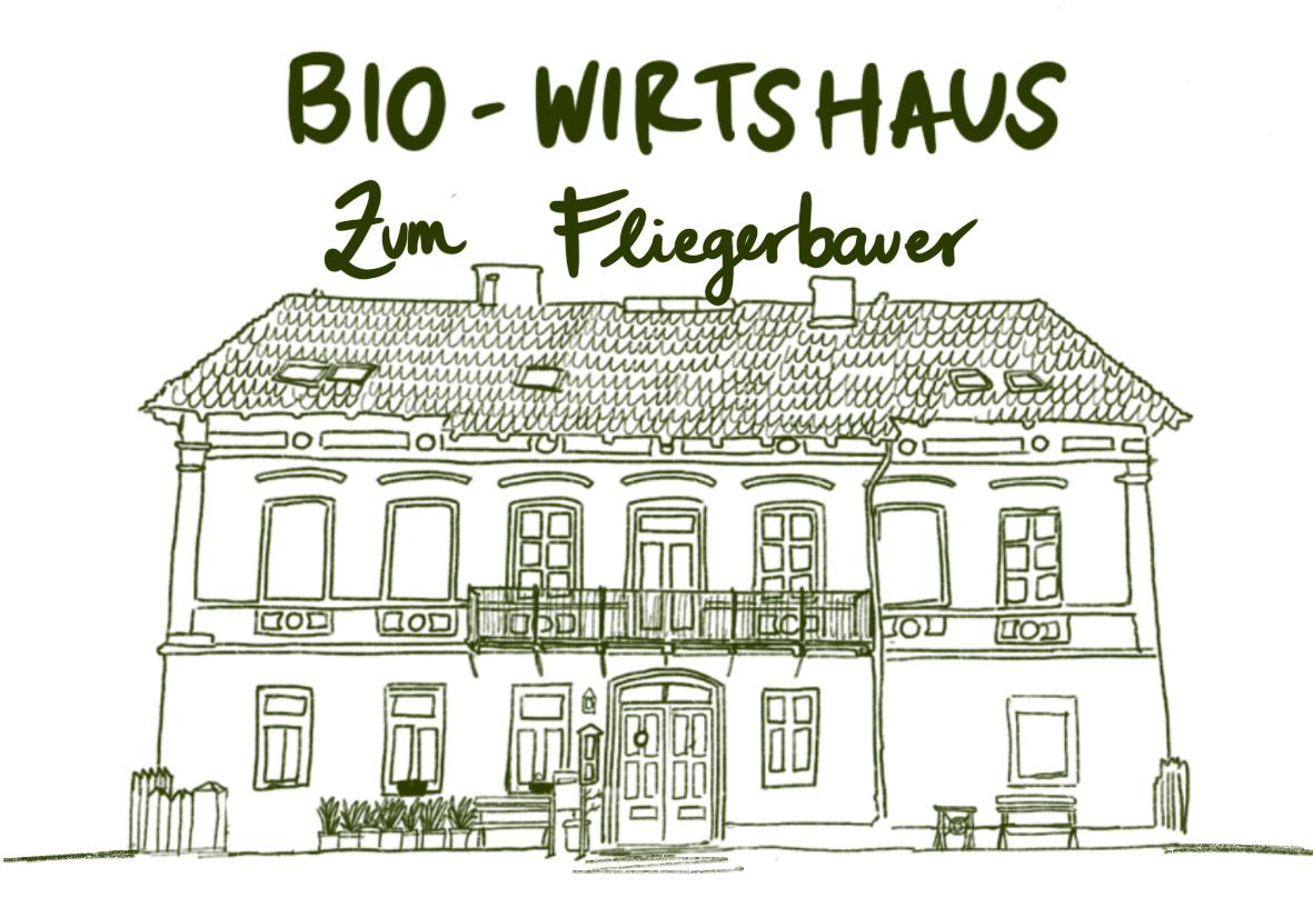 Bio-Wirtshaus zum Fliegerbauer